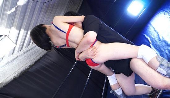 藤井凛のプロレス画像